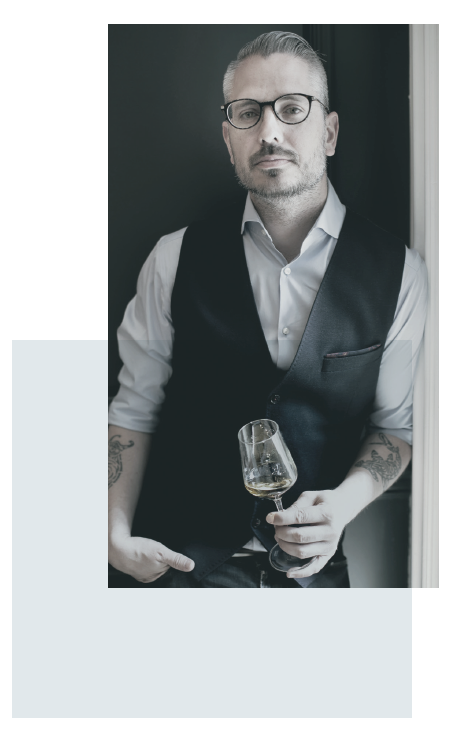 Whisky Connosieur